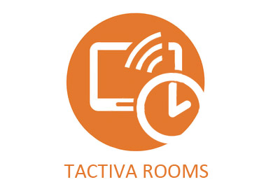 Tactiva Rooms